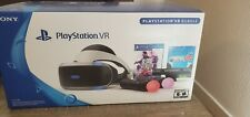 Sony PlayStation VR - Blood & Truth and Everybody's Golf VR Bundle PSVR CUH-ZVR2