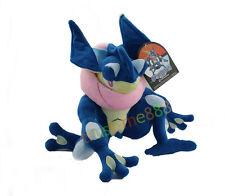 Hot Pokemon Greninja Plush Gekoga Stuffed Toy 6 inch Gift
