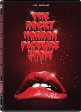 The Rocky Horror Picture Show - 40th Anniversary - New Sealed DVD