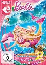Barbie und das Geheimnis von Oceana 2  DVD/NEU/OVP