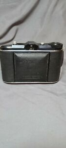 Vintage Agfa Isolette Camera