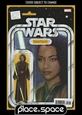 STAR WARS: THE HIGH REPUBLIC #7B - ACTION FIGURE VARIANT (WK30)