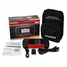 Launch Creader CRP Touch Pro Full System Diagnostic EPB/dpf/TPMS/ Service