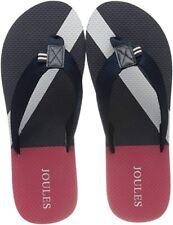 Joules Men's Flip Flop - Navy Block Stripe - RRP £19