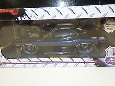 70 BLOWN DODGE CHALLENGER RT***500 MADE***1/18 SCALE