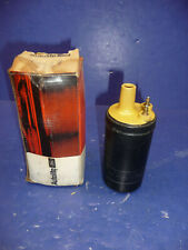 NOS Autolite 1947-56 Ford 6 volt Yellow Top Ignition Coil CT38