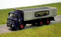Leyland Octopus Tipper - Charringtons, Suitable 1/76 Oxford,