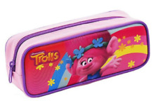 Trolls Girls Pencil Case - Poppy