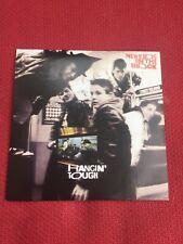 Hangin' Tough by New Kids on the Block CD Original Album Classics Mint New