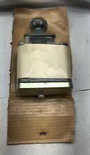 GE ? AMMETER SELECTOR SWITCH 4 POSITION SEALED IN THE ORIGINAL PACKAGING
