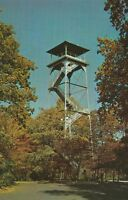 "*Pennsylvania Postcard-""The Observation Tower""  /Valley Forge Park/"