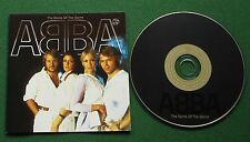 Abba The Name Of The Game inc Waterloo / Lay All Your Love On Me + CD