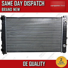 VW PASSAT B5 B5.5 MK5 1996>2005 AUTOMATIC / MANUAL RADIATOR 2 YEAR WARRANTY