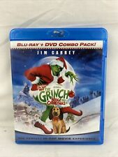 New ListingDr. Seuss' How The Grinch Stole Christmas [Blu-ray] No Code