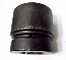 """Armstrong 24-120 3-3/4"""" Impact Socket 2-1/2"""" Drive 6 Point 3-3/4 in Made in USA"""
