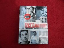 Grey's Anatomy: Second Season Target Exclusive with Bonus Disc