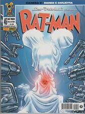 RAT - MAN Collection n.46 ratman   CAMERA 9