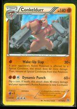 Pokemon CONKELDURR 67/146 - XY RARE MINT!