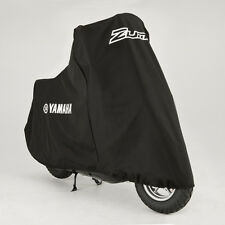 Yamaha Zuma 50F & Zuma 125 Scooter Storage Cover in Black - Brand New
