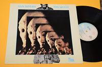 SAM RIVERS LP THE QUEST ORIG JAZZ ITALY PRESS 1976 NM ! AUDIIOFILI !