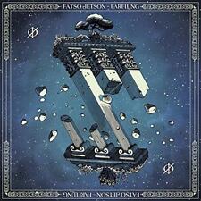 "Fatso Jetson/farflung-SPLIT (New 12"" vinyl)"
