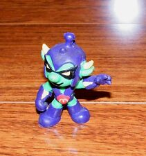 "Vintage McDonalds 1984 Astrosnik Alien Bully Figure 2 1/2"" Tall Toy Only"