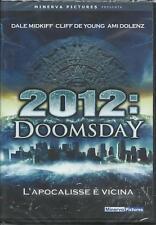 2012 Doomsday (2008) DVD