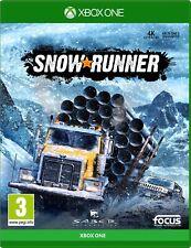 Snowrunner | Xbox One New
