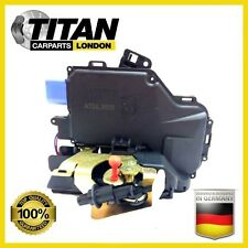 AUDI A3 8P1 A8 4E D3 DOOR LOCK MECHANISM REAR LEFT 4E0839015 BRAND NEW