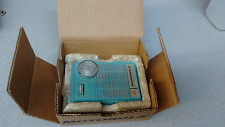Vintage Motorola X23B Portable Transistor Radio As Is