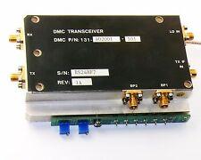 24GHz Transceiver Transverter DMC P/N:131-402001-101 with IF 28-1300MHz