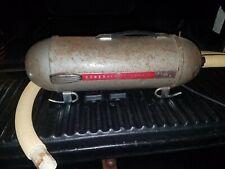 vintage vacuum canister vacuum cleaner by Ge