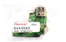 DWX3043 USBA USB Socket With PCB baord ASSY For Pioneer CDJ-2000