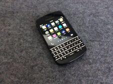 BlackBerry Q10 schwarz (Ohne Simlock) Smartphone