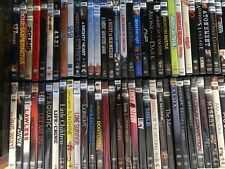 Dvd Movies, You Pick / Your Choice (Combined Shipping) - R, Nr, Unrated