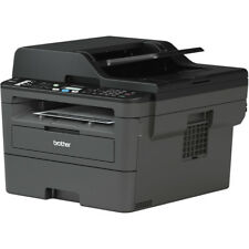 BROTHER  All-In-One Monochrome Wireless Laser Printer, Scanner, Copier Fax