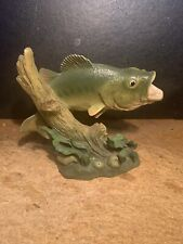 Natures Wonder Limited Edition Large Mouth Bass