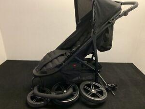 Hauck Dreirad Buggy Rapid 3 / für Babys und Kinder ab Geburt / Belastbar bis 25