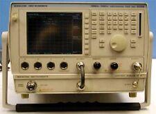 Marconi/IFR 6200B + 6210 RF/Microwave Test Set & Reflection Analyzer w/Opt. 1/3