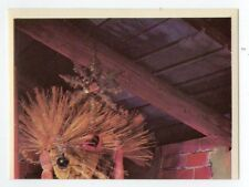 figurina TOPO GIGIO ALBI PER LA GIOVENTU' 1975 EDIZIONI PEREGO IMPERIA numero 42