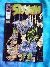 VF - Semic editions - Spawn n° 31 - mensuel - novembre 1998.