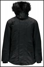 NEW $500 DECK SYNTHETIC DOWN INSULATED PARKA SKI JACKET MENS S M L XL