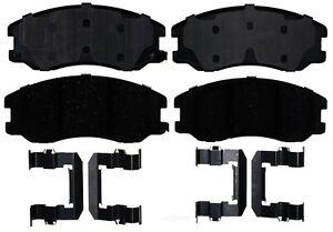 Disc Brake Pad Set fits 2007-2009 Suzuki XL-7  ACDELCO PROFESSIONAL BRAKES