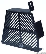 R&G Negro Enfriador De Aceite Protector para la victoria bola de alta