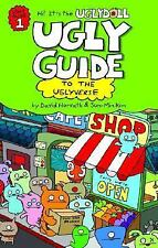 NEW - Ugly Guide to the Uglyverse #1 (Uglydoll)