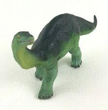 """Safari Vintage Dinosaur Carnegie 6"""" Figure PVC Apatosaurus Realistic Prehistoric"""