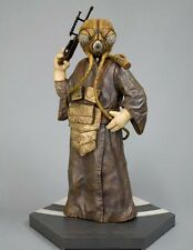 Star Wars - Zuckuss  Bounty Hunter -  1/7 ARTFX Statue - Kotobukiya