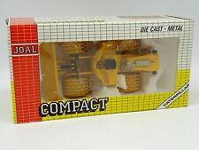 Joal BTP TP 1/50 -  Rouleau Compacteur Caterpillar 825b