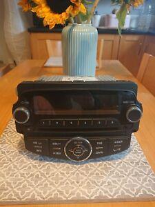 Radio Chevrolet Aveo T300