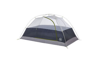 Big Agnes Blacktail 3 Hotel - Green/gray - 3 Person